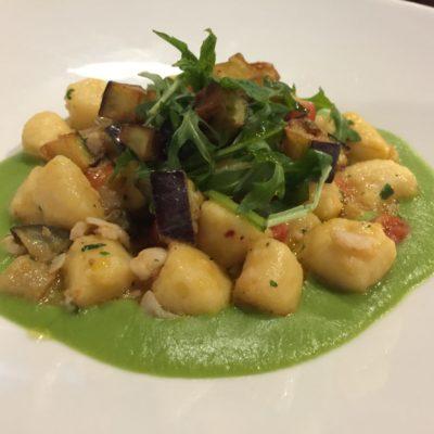 gnocchi-rana-pescatrice-ristorantealfio-1-400x400 Gnocchi di Patate alla Rana Pescatrice
