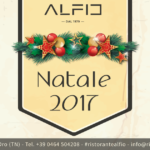 Menu di Natale 2017