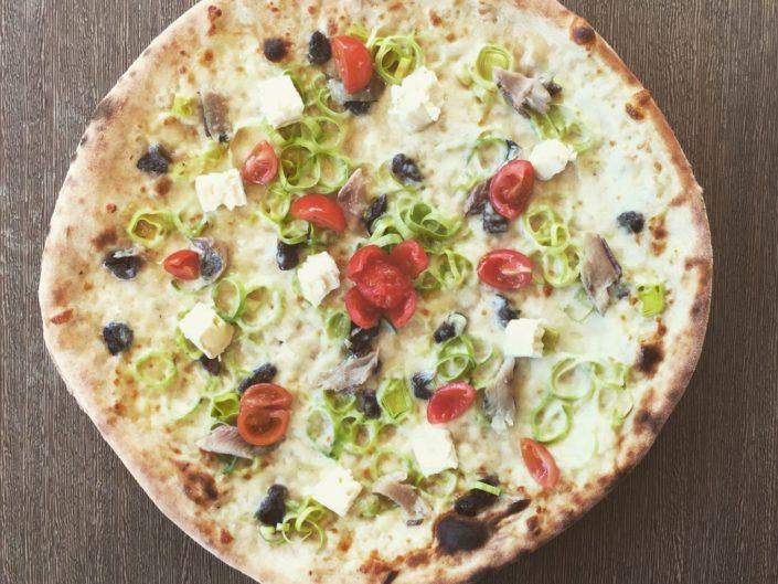 Pizza Alvin