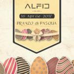 Menu di Pasqua 2017