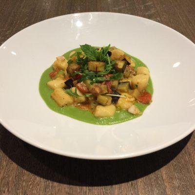 gnocchi-rana-pescatrice-ristorantealfio-2-400x400 Gnocchi di Patate alla Rana Pescatrice
