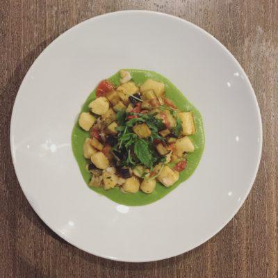 gnocchi-rana-pescatrice-ristorantealfio-3-400x400 Gnocchi di Patate alla Rana Pescatrice