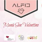 San Valentino 2020 con la rosa Rossa