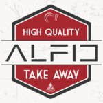 Menu asporto – Take Away High Quality